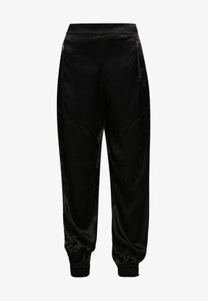 JOGGER PANT - Jogginghose - black