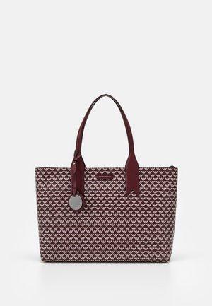 Handbag - vinaccia/perla