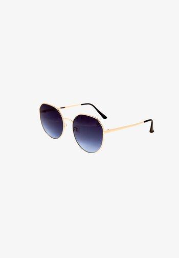 Okulary przeciwsłoneczne - blue lenses