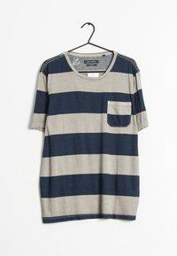 Marc O'Polo - T-shirt imprimé - blau - 0