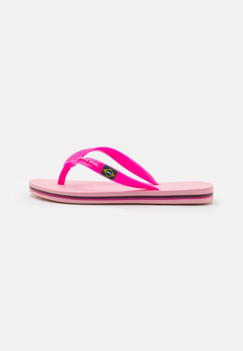 Ipanema - CLAS BRASIL II KIDS - Pool shoes - pink
