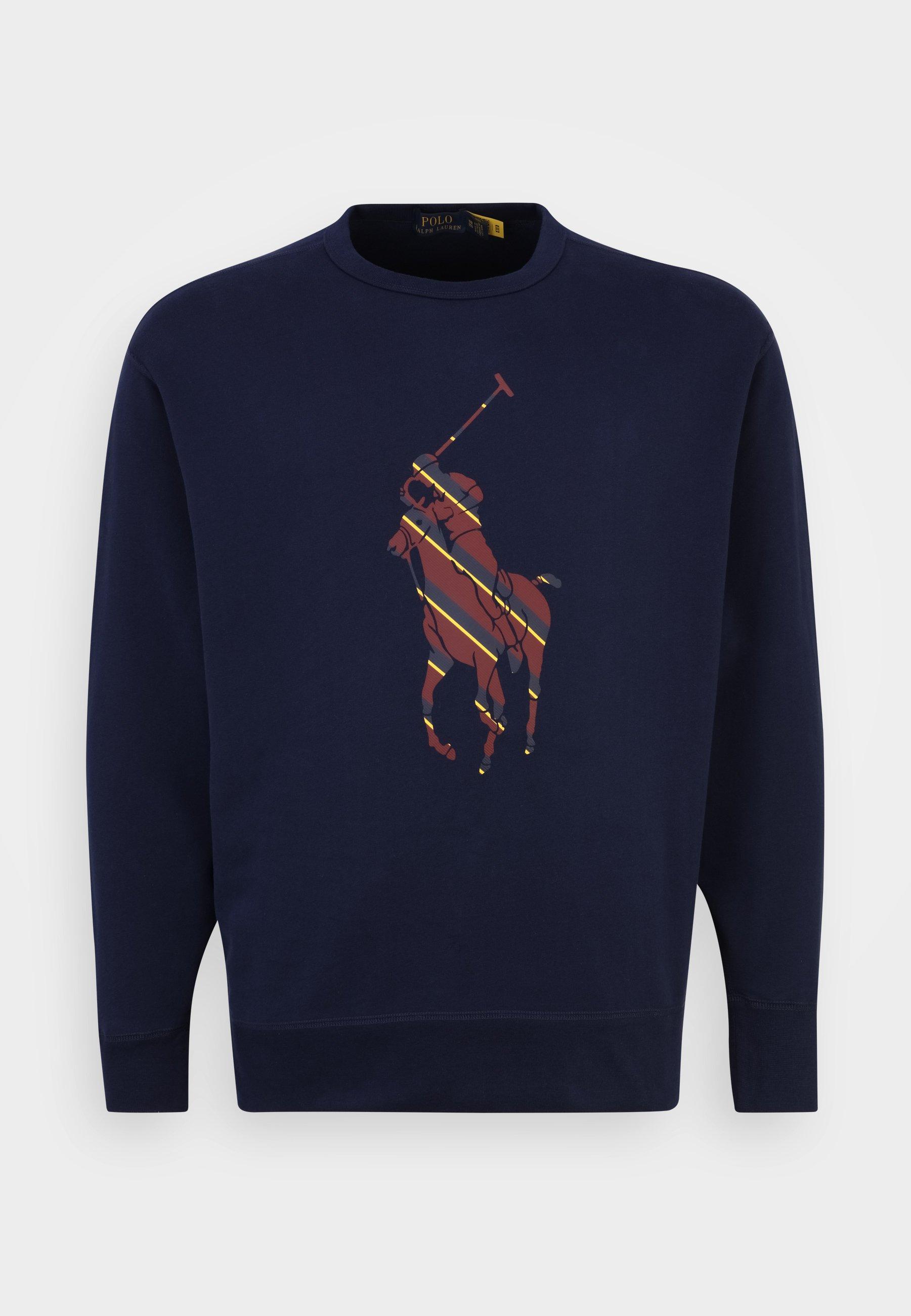 Herren LONG SLEEVE - Sweatshirt