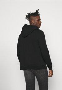 Redefined Rebel - KANE - Hoodie - black - 2