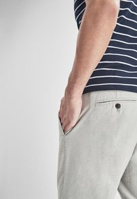 Next - Trousers - mottled grey - 2