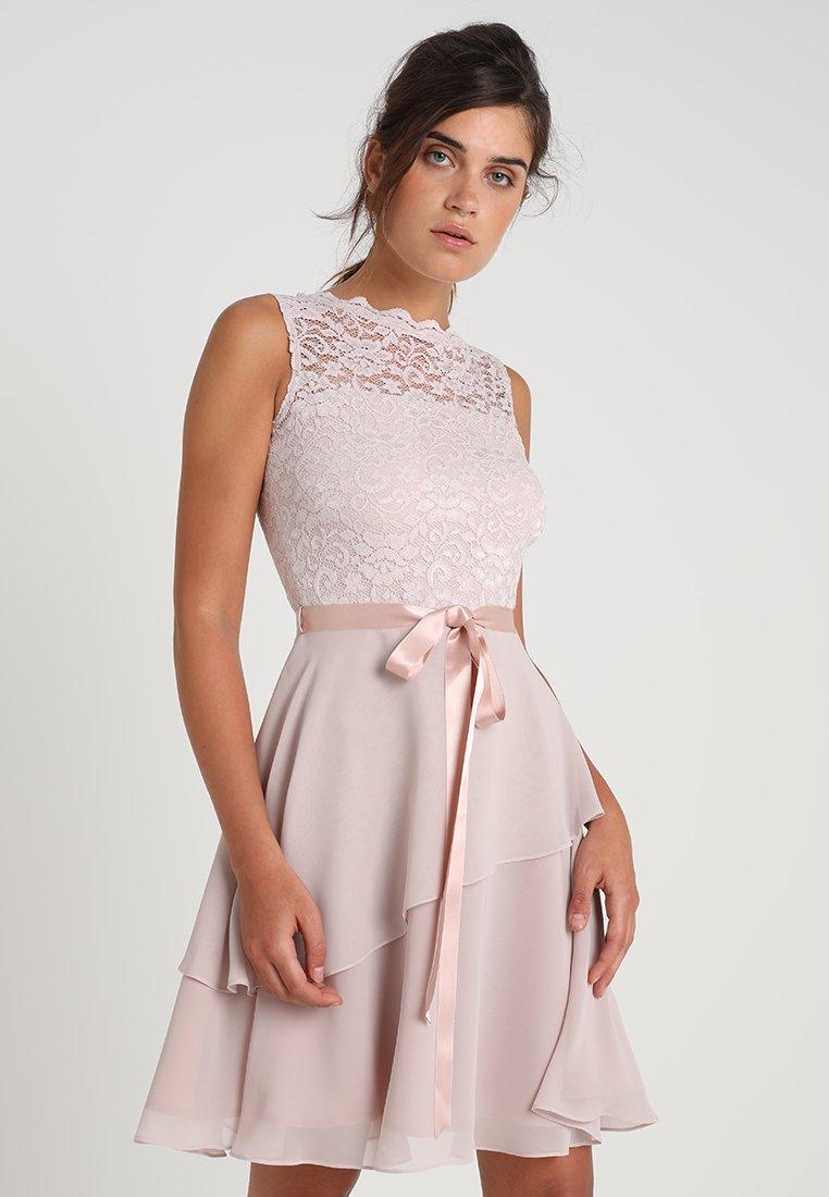 Swing Cocktailkleid/festliches Kleid   rose/rosa   Zalando.de