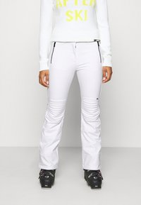 J.LINDEBERG - STANFORD - Snow pants - white - 0