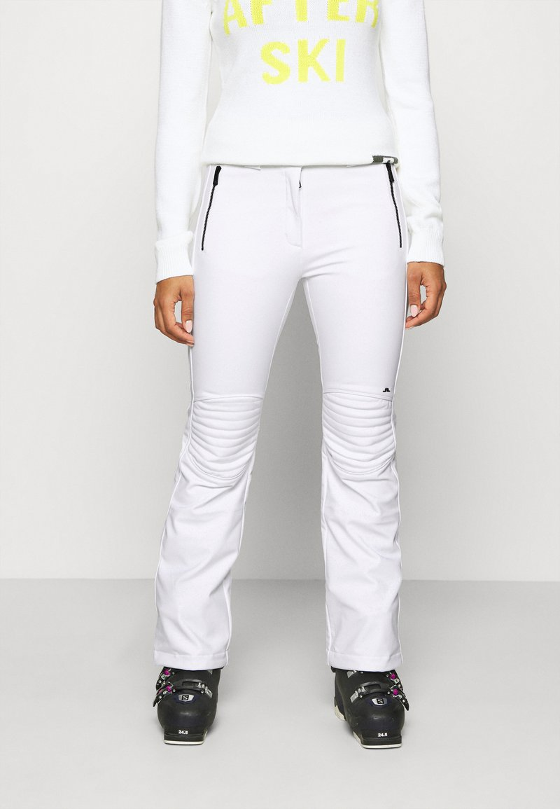 J.LINDEBERG - STANFORD - Snow pants - white