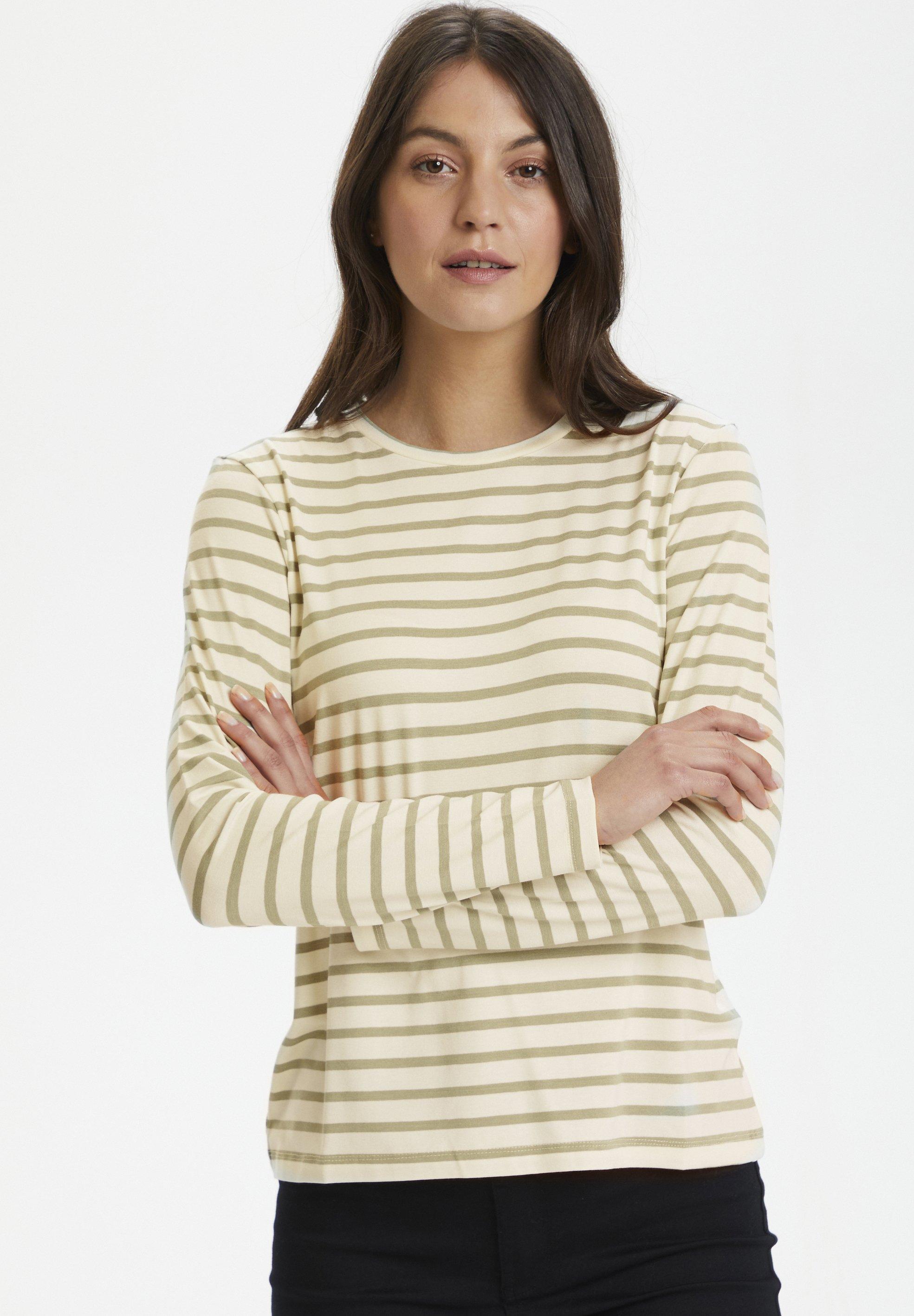 Mujer CUDALGA - Camiseta de manga larga