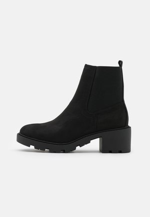 CHELSEA UNIT BOOT - Classic ankle boots - black