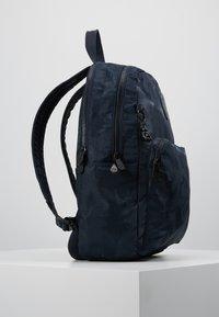 Kipling - CITRINE - Mochila - blue - 3