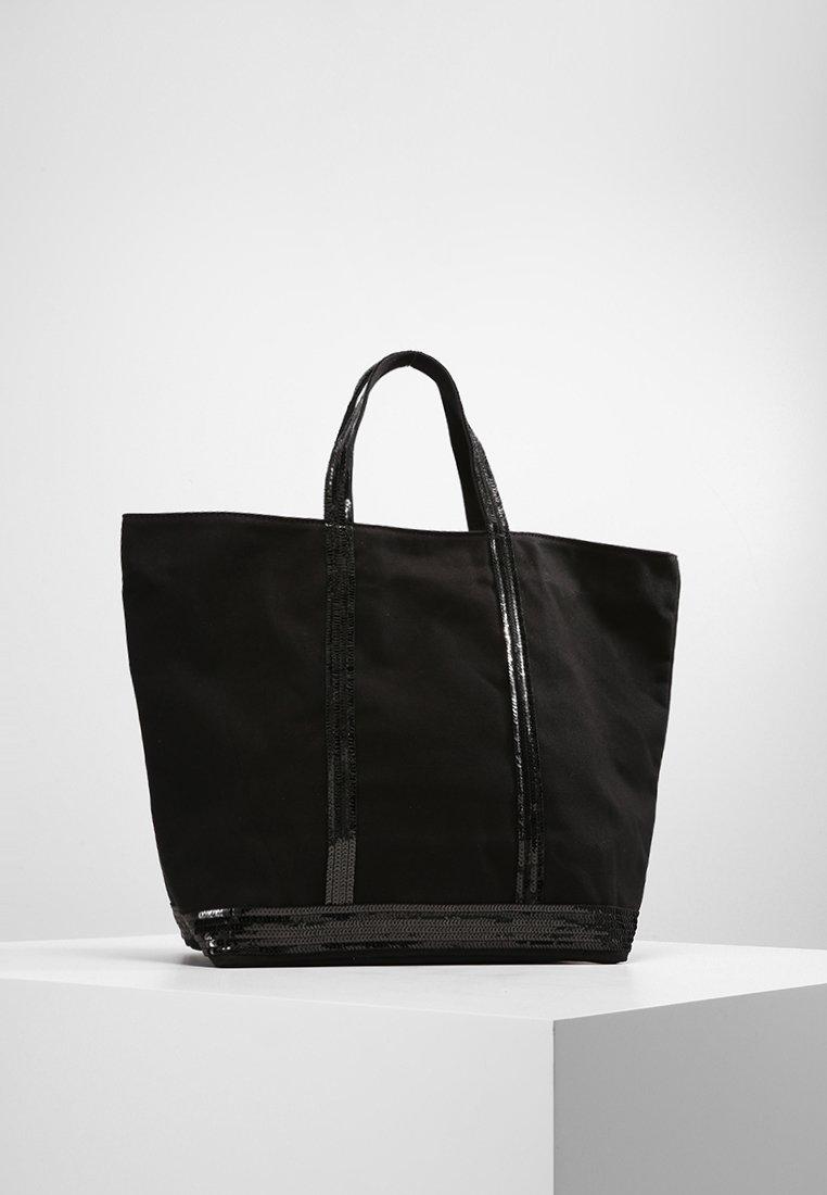 Vanessa Bruno - CABAS MOYEN - Shopping Bag - noir