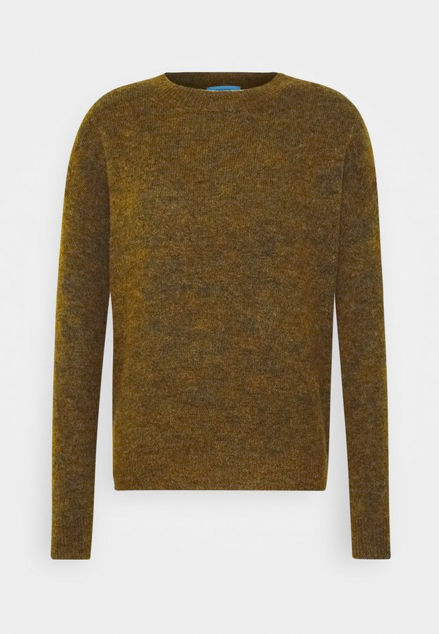 FEMME - Pullover - cathay spice