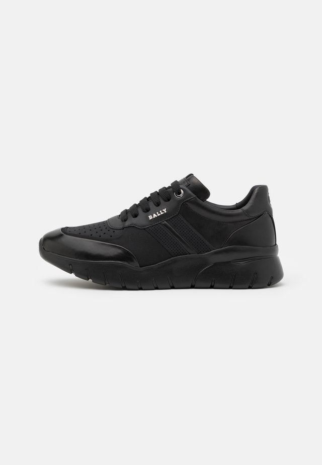 BIENNE - Sneaker low - black