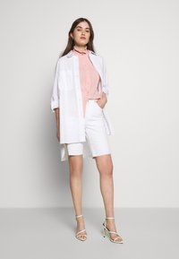 Carin Wester - VEDA - Button-down blouse - light pink - 1