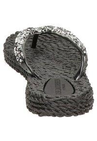 Ilse Jacobsen - Pool shoes - zwart - 2