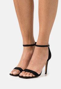 ALDO - AFENDAVEN - Sandals - black - 0