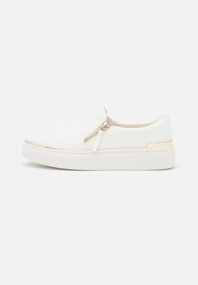 ARIANA - Sneakers laag - white