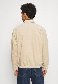 Carhartt WIP - MADISON JACKET - Summer jacket - wall - 2