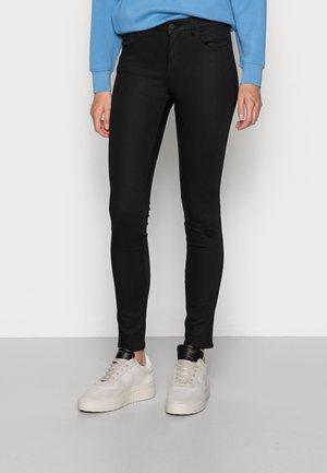 Jeans Skinny Fit - future black
