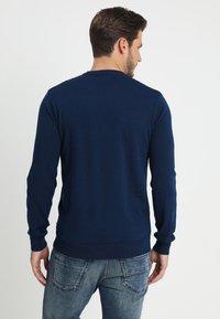Matinique - TRITON - Pullover - estate blue - 2