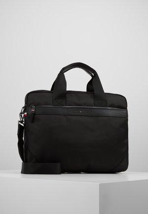 ELEVATED COMPUTER BAG - Briefcase - black