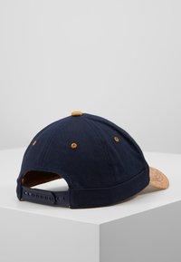 Timberland - Cap - navy - 3