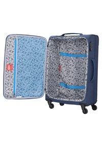 Hardware - AIRSTREAM - Luggage set - blue - 4