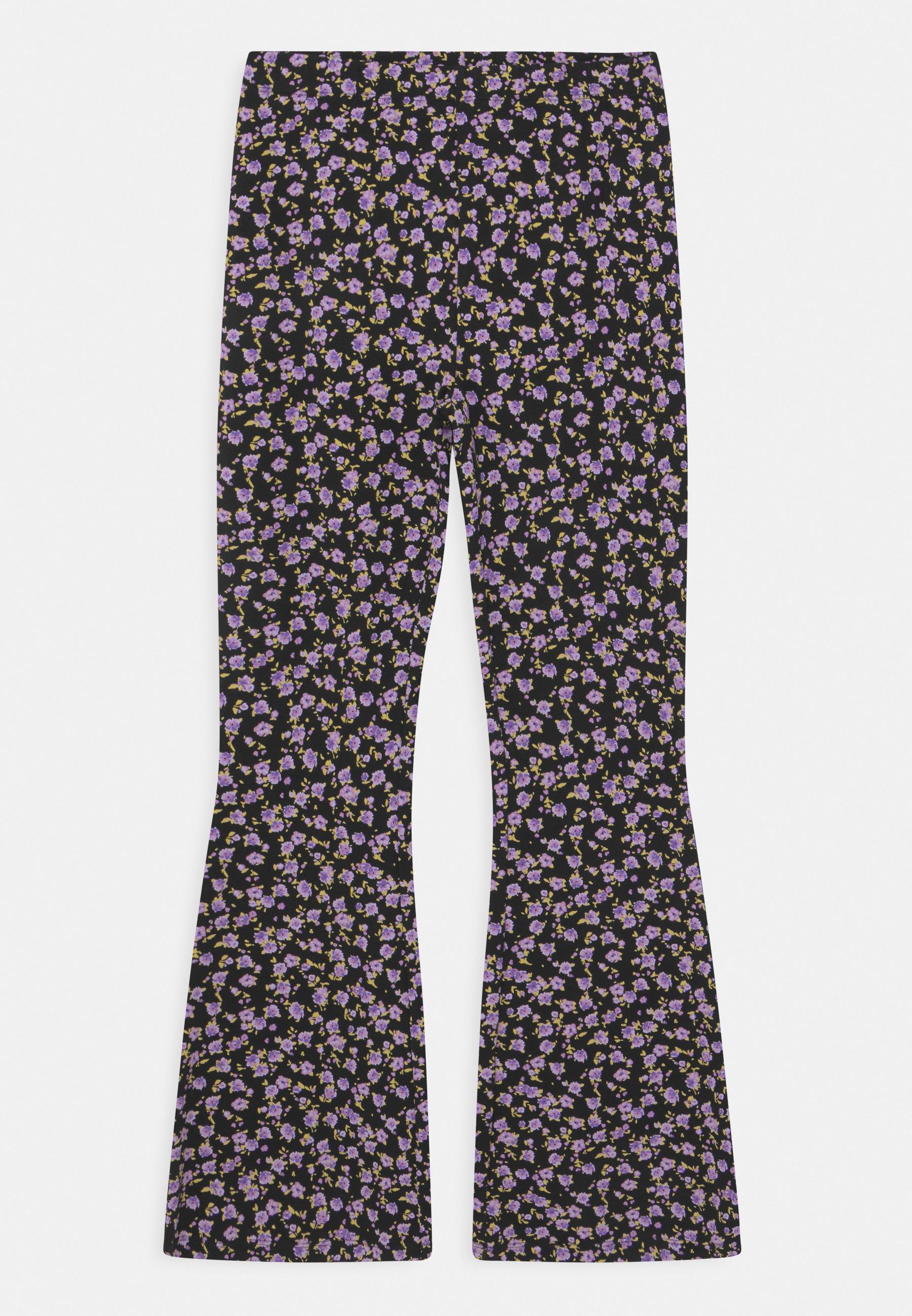 Kids CARMEN FLARES - Trousers