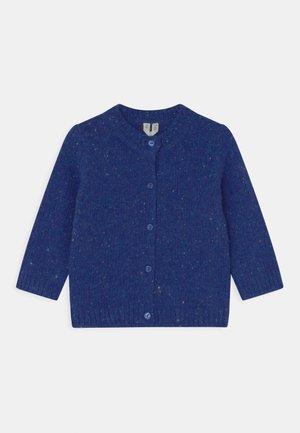 UNISEX - Cardigan - blue