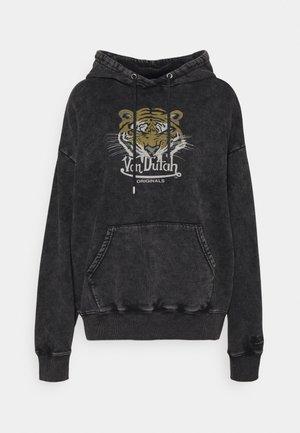 MONROE - Sweatshirt - black