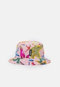 Versace - TRESOR DE LA MER BUCKET HAT UNISEX - Klobouk - rosa/multicolor - 2