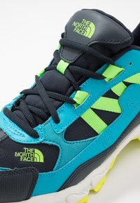 The North Face - ARCHIVE TRAIL KUNA CREST - Trainers - urban navy/atomic blue - 5