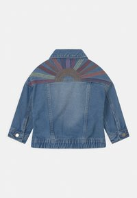 Cotton On - EMMY OVERSIZED - Denim jacket - blue denim - 1