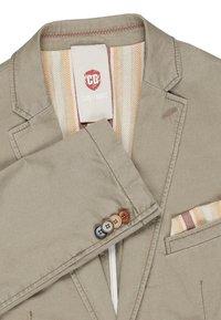 CG – Club of Gents - SAKKO - Blazer jacket - light brown - 3
