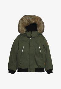 Reima - ORE - Vinterjacka - khaki green - 5