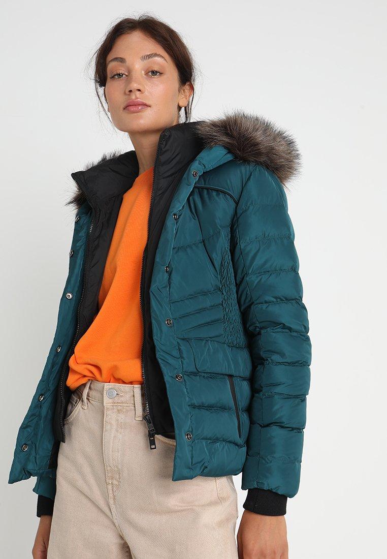 Women GLACIER - Light jacket