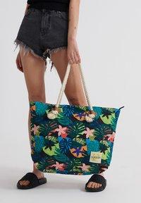 Superdry - Shopping bag - multi-coloured - 1
