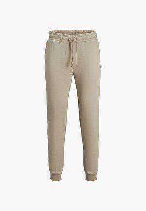 JJIGORDON - Pantaloni sportivi - crockery