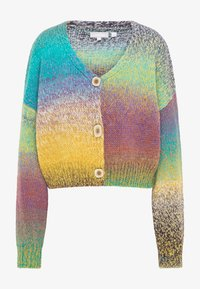 usha - Cardigan - multicolor - 4