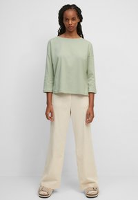 Marc O'Polo - Blouse - washed spearmint - 1
