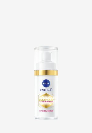 CELLULAR LUMINOUS630 ANTI-PIGMENT INTENSIVE SERUM - Serum - -