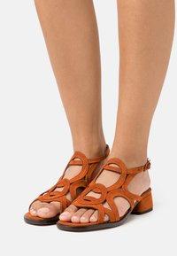 MIREIA PLAYÀ - VEGAN HONOR - Sandals - tile - 0