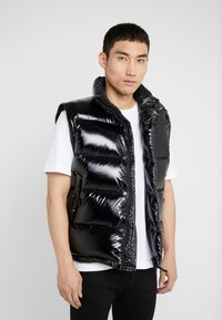 Peak Performance Urban - APRES JACKET - Down jacket - black - 3