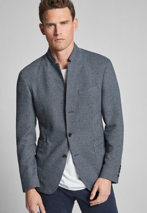 HANKEZ - Blazer jacket - dark blue