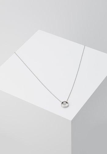 ELIN - Necklace - silver-coloured