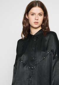 Object Tall - OBJMAXIME - Blouse - black