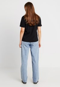 TWINTIP - T-Shirt print - black - 2