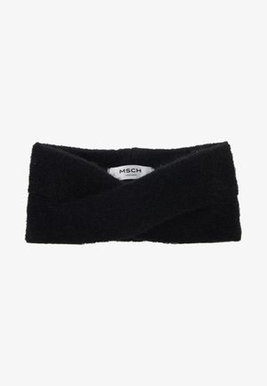 KIKKA HEADBAND - Oorwarmers - black