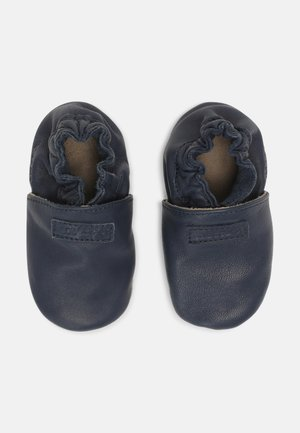 MYFIRST UNISEX - First shoes - marine perm