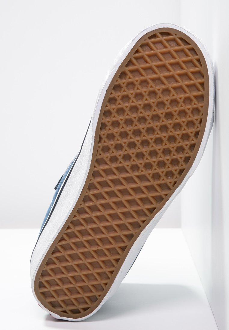 Vans SK8-HI - Sneaker high - navy/dunkelblau - Herrenschuhe Help3